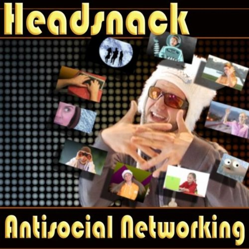 antisocial networking Anti-social networking web 20 faces its backlash in the form of sites parodying facebook and myspace.