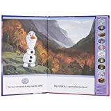 Disney Frozen 2 - I'm Ready to Read with Olaf and