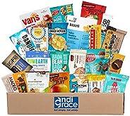 Andi Grace Gluten-Free Subscription Box