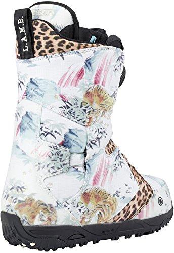 Burton Limelight Boa Snowboard Boots Dames