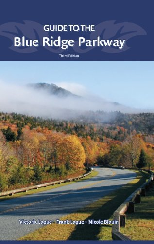 Guide to the Blue Ridge - Mall Parkway