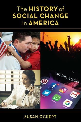 Pdf Social Sciences The History of Social Change in America