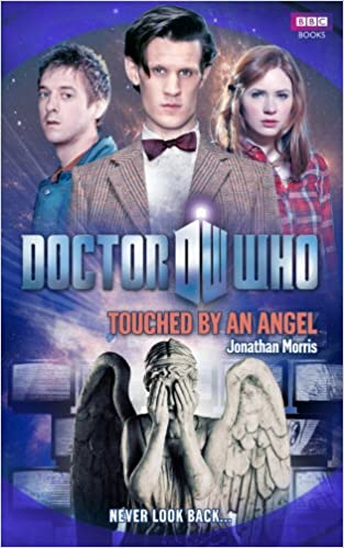 Doctor Who: Touched by an Angel