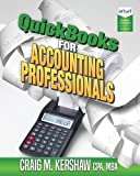 img - for QuickBooks for Accounting Professionals (QuickBooks How to Guides for Professionals) book / textbook / text book