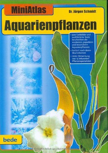 Aquarienpflanzen, MiniAtlas