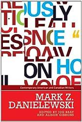 Mark Z. Danielewski (Contemporary American & Canadian Writers)