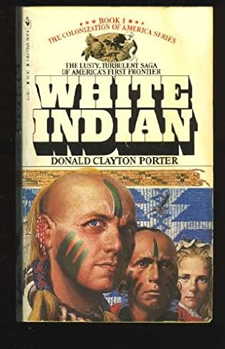 Image result for white indian book