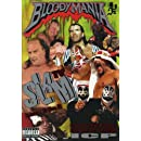 Slam TV Episodes 10-15 Featuring Bloody Mania