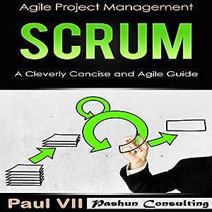 Scrum Audiobook