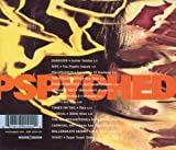 Pspyched! [spiked!]: The Secret Underworld Of Alternative Nuggets