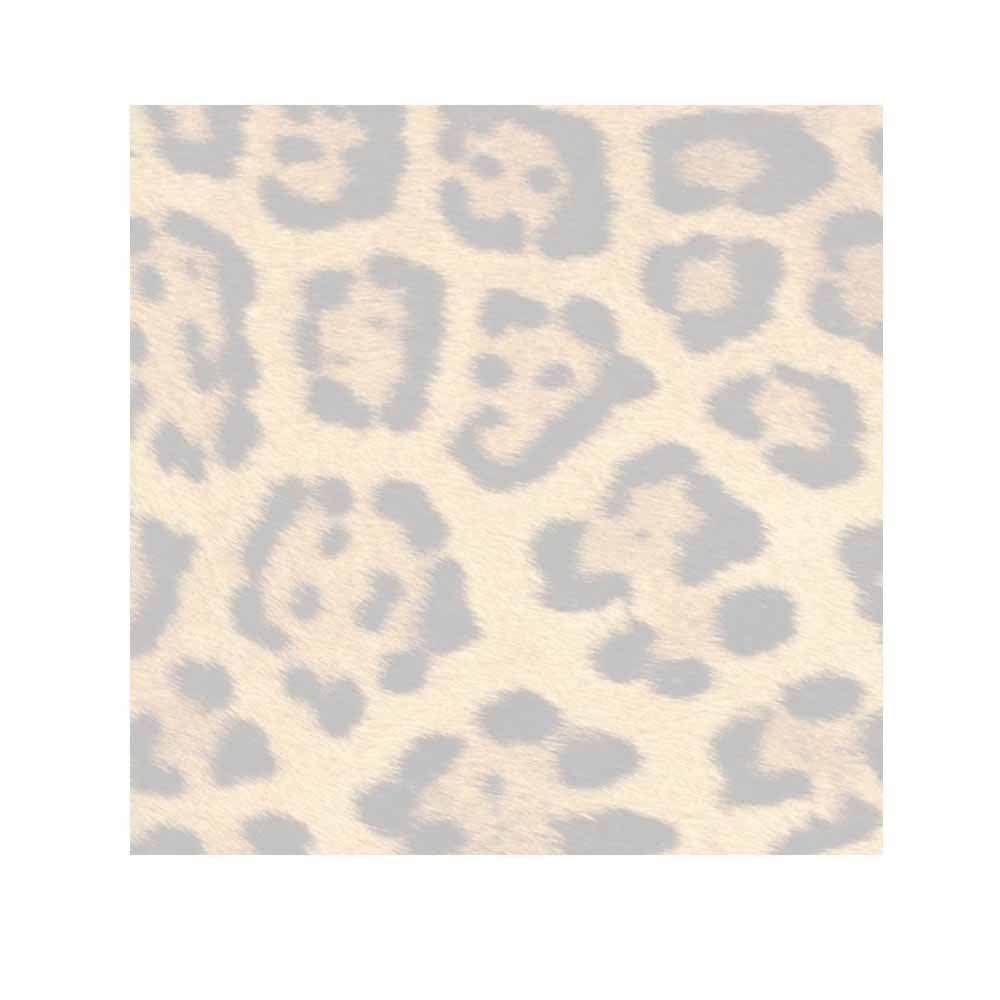 Leopard Print Sticky Notes - Set of 3 - Wildlife Animal Theme Design - Stationery Gift - Paper Memo Pad - Office Business School Supplies by Stationery Creations (Image #2)