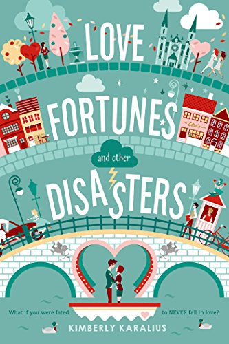 Love Fortunes and Other Disasters (Grimbaud Book 1) ()