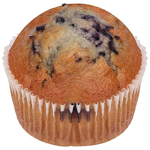 Chef Pierre Large Blueberry Muffin, 4.25 Ounce -- 48 per case. by Sara Lee (Image #3)