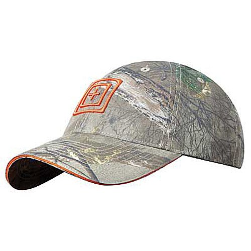 ecf823226 Amazon.com: 5.11 Adjustable Cap, Realtree XTRA: Sports & Outdoors
