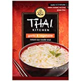 THAI KITCHEN Thai Garlic and Vegetable Instant Rice Noodle Soup, 45 Gram