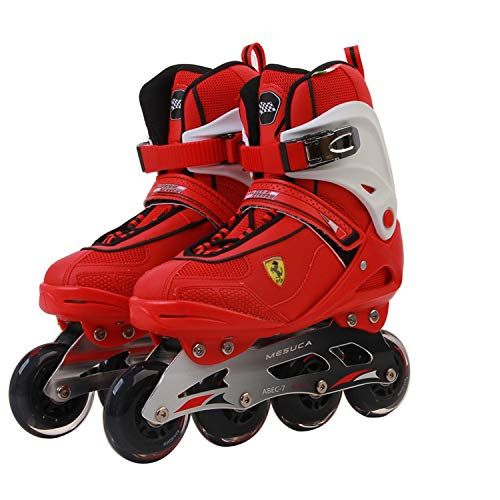 Professional Skate Adult Roller Skating Shoes Free Style Skating Patins Ice Hockey Skates,38 (Freestyle Skate For Shoes Ice)