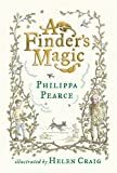 img - for A Finder's Magic book / textbook / text book
