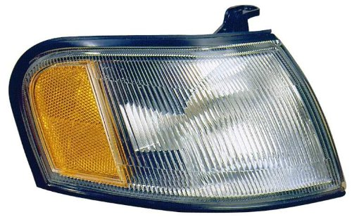 Depo 315-1514L-AS Nissan Sentra/200SX Driver Side Replacement Parking Light Assembly (200sx 98 Assembly)