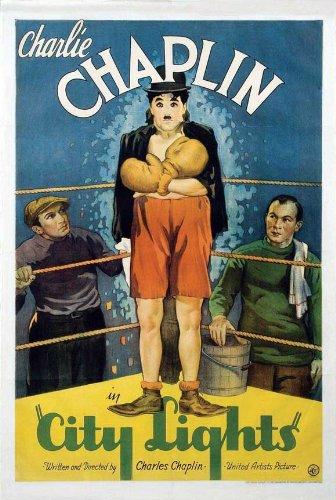 charlie chaplin city lights full movie download