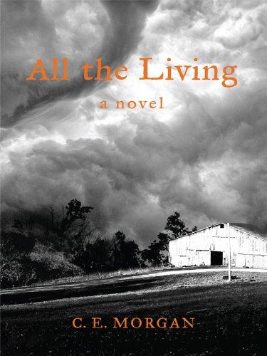 All the Living (Thorndike Press Large Print Basic Series)