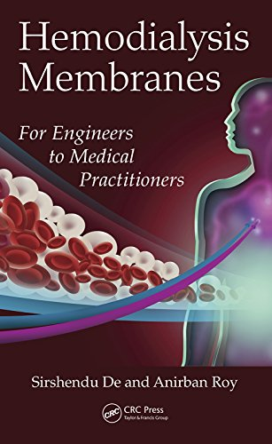 (Hemodialysis Membranes: For Engineers to Medical Practitioners)