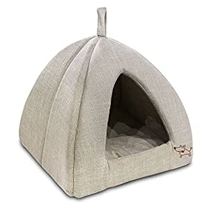 Amazon.com : Pet Tent - Soft Bed for Dog and Cat, Best Pet