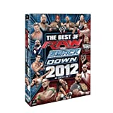 WWE: The Best of Raw and SmackDown 2012 by World Wrestling