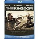 The Kingdom [Blu-ray]