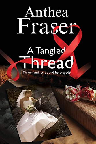 Tangled Thread, A: A family mystery set in England and Scotland