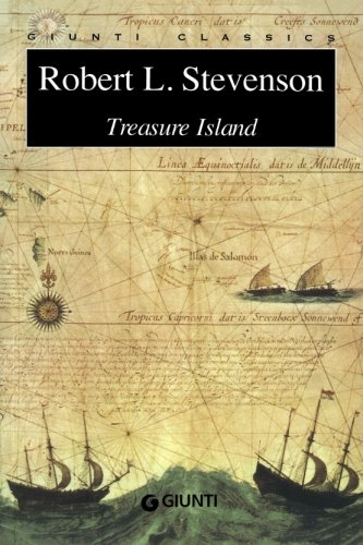 Treasure Island (Italian Edition) -