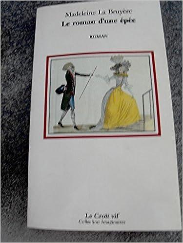 Lire en ligne Le roman d'une épée pdf