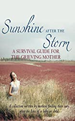 Sunshine After the Storm: A Survival Guide for Grieving Mothers (English Edition)