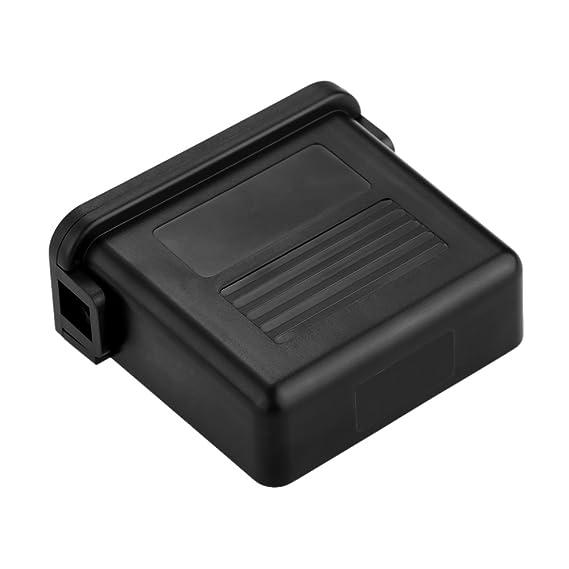 Amazon.com: UltiSmart(TM)Steelmate Ebat C2 Parking Assist System LED Display 4 Sensors Car Parking Sensor Reverse Radar Car Detector Alert System: GPS & ...