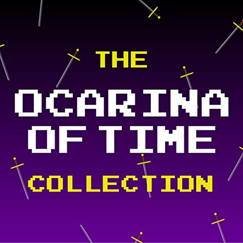 The Ocarina of Time Collection...
