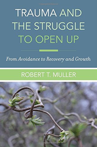 Trauma and the Struggle to Open Up – From Avoidance to Recovery and Growth