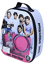 1D One Direction LCD Digital Watch Gift Set