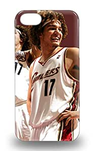 High Quality NBA Cleveland Cavaliers Anderson Varejao #17 3D PC Soft Case For Iphone 5/5s Perfect 3D PC Soft Case ( Custom Picture iPhone 6, iPhone 6 PLUS, iPhone 5, iPhone 5S, iPhone 5C, iPhone 4, iPhone 4S,Galaxy S6,Galaxy S5,Galaxy S4,Galaxy S3,Note 3,iPad Mini-Mini 2,iPad Air )