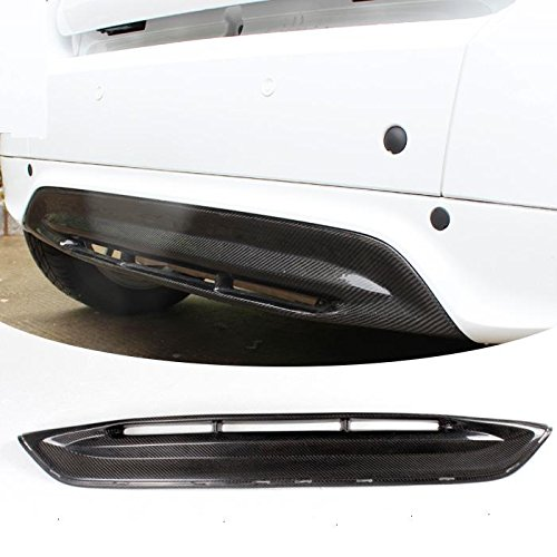 for-smart-fortwo-2012-2013-carbon-fiber-rear-diffuser