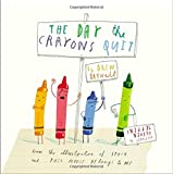 #9: The Day the Crayons Quit
