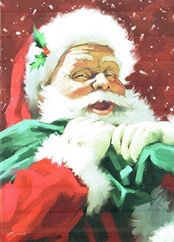 18 Count Holiday Memories  Papa Noel