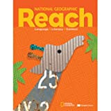 img - for Reach B: Student Anthology, Volume 1 (National Geographic Reach) book / textbook / text book
