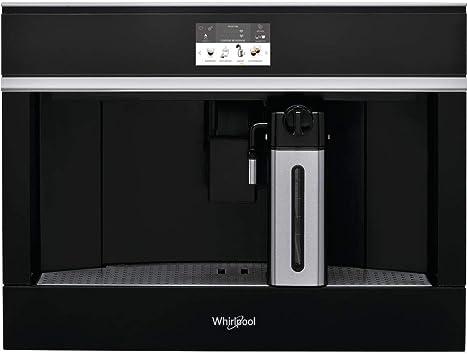 Whirlpool - Cafetera W11 CM145: Amazon.es: Hogar