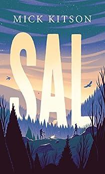 Sal by [Kitson, Mick]