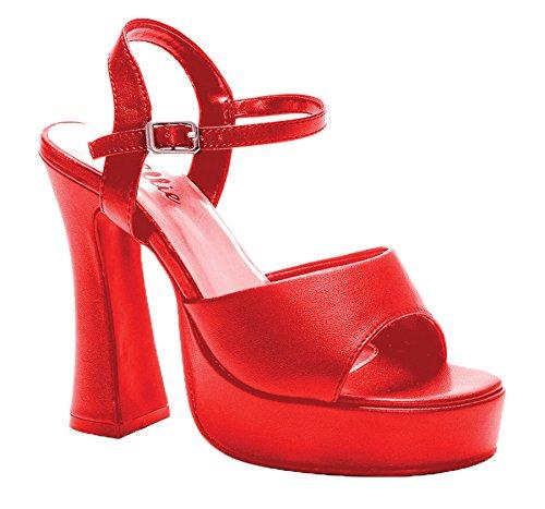 Lea-557 Shoes - Size 7 4s2ahoZP