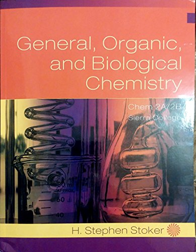 General, Organic, and Biological Chemistry (OWL v2 access code)