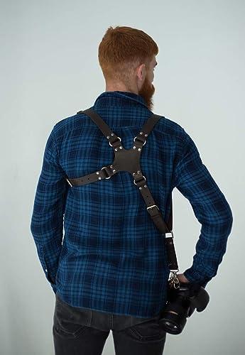 4ae9740971b Amazon.com  Single camera harness