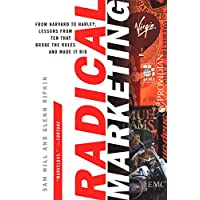 Radical Marketing: From Harvard to Harley, Lessons from Ten That Broke the Rules and Made It Big