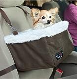 Solvit Pet Booster Car Seat – Medium Review