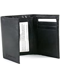 Mens Leather Wallets Money Clips Card Cases 6 Top Models To Choose