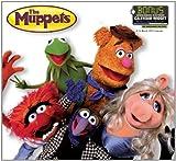 2013 Muppets Wall Calendar